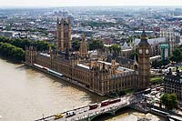 House of Parliament I