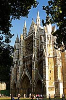 Westminster Abbey II