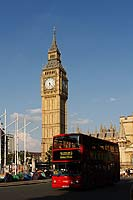 Big Ben II - Bus Stop
