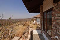 Etosha Safari Lodge - Panorama inklusive!