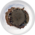 Lüneburg - Am Sande (Small Planet)